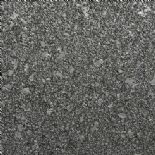 Graphite Mixed Sized Natural Mica Wallpaper GRA6050 By Omexco For Brian Yates